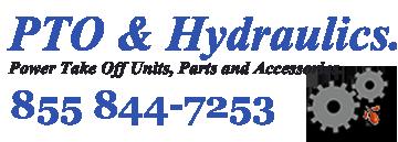 PTO & Hydraulics